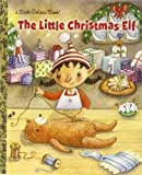 The Little Christmas Elf (Little Golden Book)