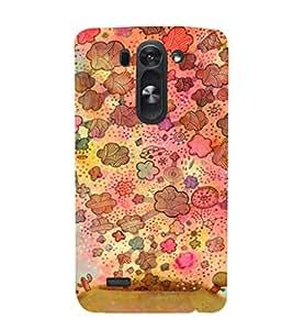 printtech Meme Abstract Back Case Cover for LG G3 Beat::LG G3 Vigor::LG G3s::LG g3s Dual