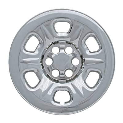 "Bully Imposter IMP-69X, Nissan, 16"" Chrome Replica Wheel Cover, (Set of 4)"
