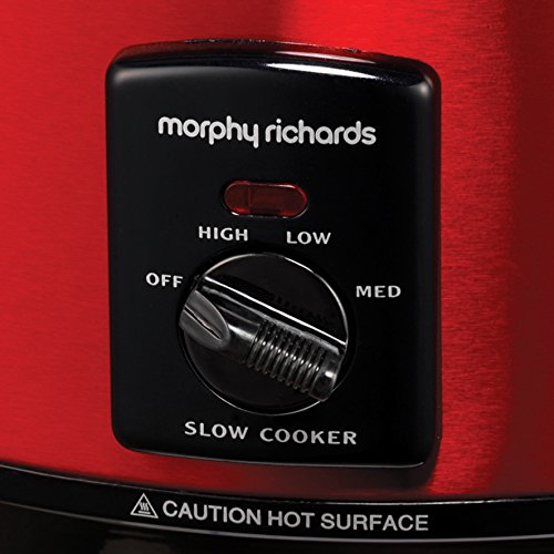Morphy-Richards-461000-65L-aluminium-searing-in-Red