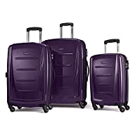 Samsonite Luggage Winfield 2 Fashion…