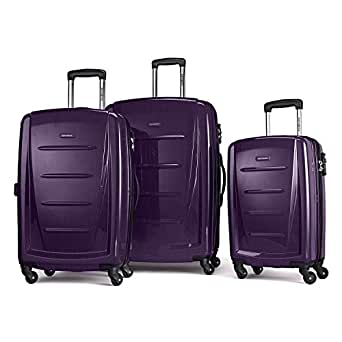 Samsonite Luggage Winfield 2 Fashion HS 3