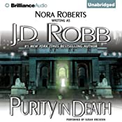 Purity in Death: In Death, Book 15 | J. D. Robb