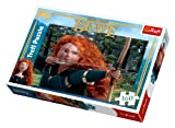 Trefl Puzzle The Brave Disney Merida The Brave (160 Pieces)
