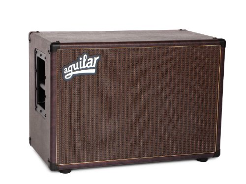 Aguilar DB 210 Bass Cabinet, 4 Ohm, Chocolate Thunder