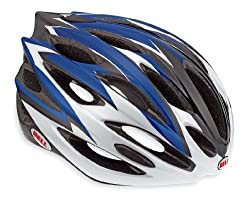 Bell Lumen Bicycle Road Helmet from Bell