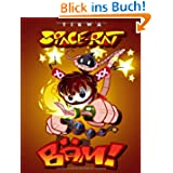 SPACE-RAT: BÄM! - Bad Äss Mothafuckas!