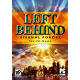 Left Behind Eternal Forces CD-ROM - PC ~ Cokem International Ltd.