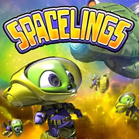 Spacelings [Download]