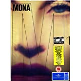 Madonna : MDNA World Tour (Deluxe Version 2CDs+DVD-All Region)