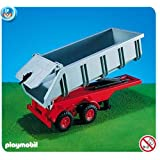 Playmobil Dumper