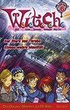 echange, troc Walt Disney - W. I. T. C. H. 6 Stern V. Thr/Elyons [Musikkassette]