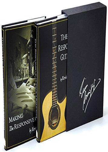 Making the Responsive Guitar Boxed Set