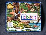Animal Habitats Game