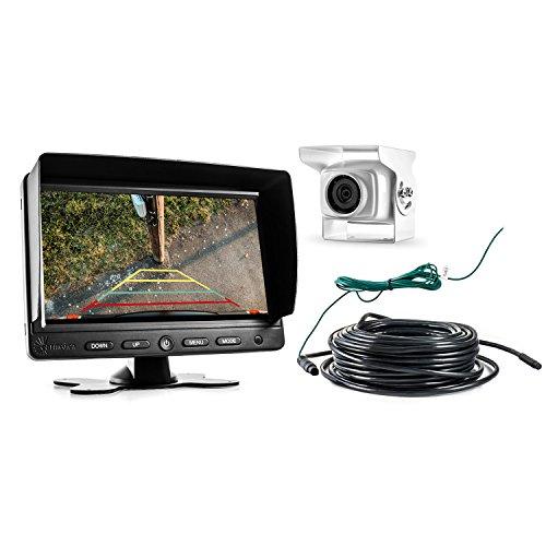 Video-Rckfahrsystem-fr-Wohnmobil-mit-Rckfahrkamera-System-Monitor-12V-24V