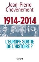 L'Europe sortie de l'Histoire ? (Documents)