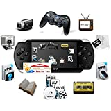 "PSP 4.3"" Ipod / MP4 With Camera 