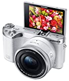 Samsung Electronics NX500 28 MP