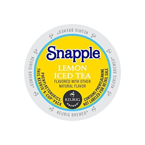 snapple-lemon-iced-tea-kcups-22ct-by-mountain-green
