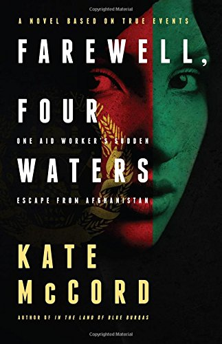Farewell, Four Waters, book review