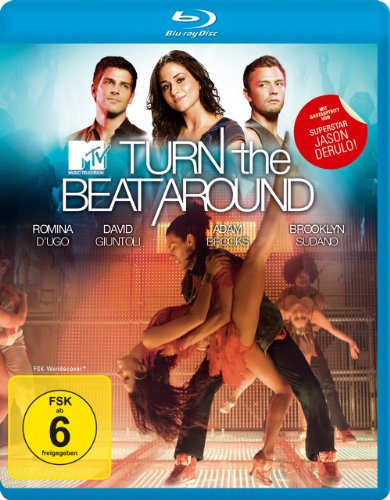 Turn The Beat Around (Blu-ray)