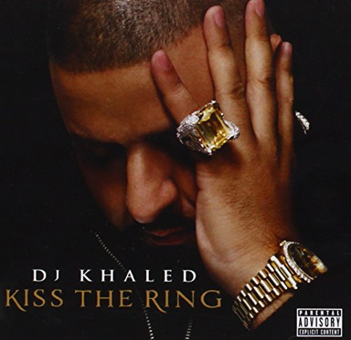DJ Khaled - Kiss The Ring (Deluxe Edition) - Zortam Music
