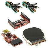 ULCD-220RD-AR 4D Systems Pty Ltd Optoelectronics (ULCD-220RD-AR)