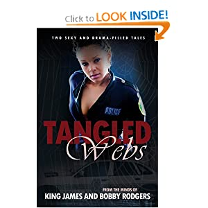 Tangled Webs King James and Bob|||Rodgers