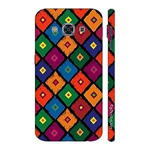 Enthopia Designer Hardshell Case Festivity Back Cover for Samsung Galaxy J3 Pro