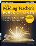 The Reading Teacher s Book of Lists (J-B Ed: Book of Lists)