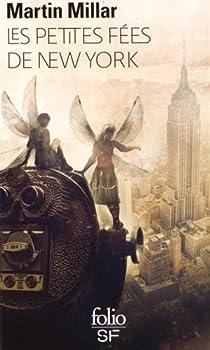Les petites fées de New York par Scott