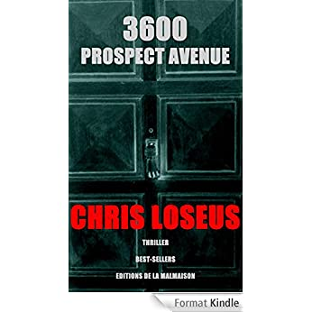 3600 Prospect Avenue - Chris Loseus