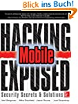 Hacking Exposed Mobile: Security Secr...