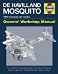 De Havilland Mosquito Manual: 1940 on...