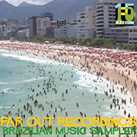 Far Out Recordings-Brazilian Music Sampler