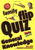General Knowledge Family Flip Quiz