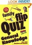 General Knowledge Family Flip Quiz