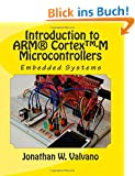 Embedded Systems: Introduction to Arm� Cortex(TM)-M Microcontrollers