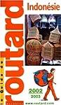 INDONÉSIE 2002-2003