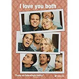 I Love You Both