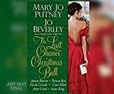 img - for The Last Chance Christmas Ball book / textbook / text book