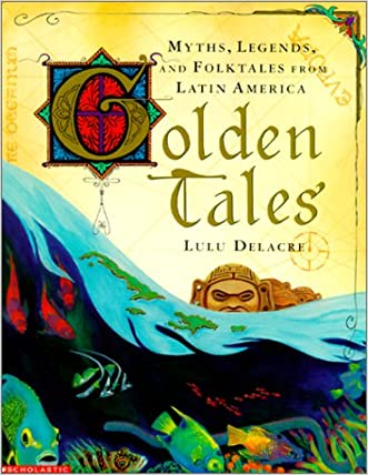 Golden Tales (Turtleback School & Library Binding Edition)