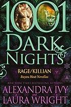 Rage/Killian: Bayou Heat Novellas (1001 Dark Nights)