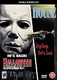 House / Halloween 4 [DVD]