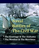 img - for Naval Battles of the Civil War book / textbook / text book