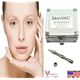"""UltraRadiance: Universal Best Microdermabrasion Wand and """"Forever"""" Diamond Tip (Fits all SkinVacMD, NuBrilliance, Dr. Denese, MicrodermMD, and professional machines)"""