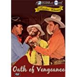 Oath of Vengeance (1944) DVD [Remastered Edition] ~ A2ZCDS.com