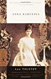 Anna Karenina (Modern Library Classics)