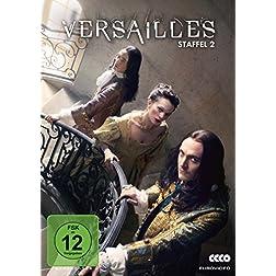 Versailles - Die komplette 2. Staffel