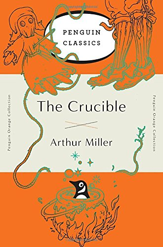 an analysis of the paradox in arthur millers play the crucible The reception of arthur miller's new play, the crucible, offers an opportunity to  analyze mr miller's remarkable power to fascinate the educated audience  robert.